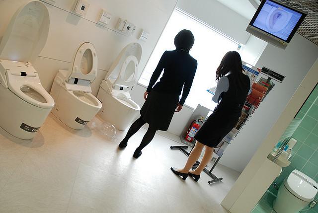 Japanische Toilette wäscht sich den hintern asienspiegel