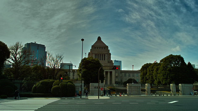 Japan steht vor historischem Machtwechsel