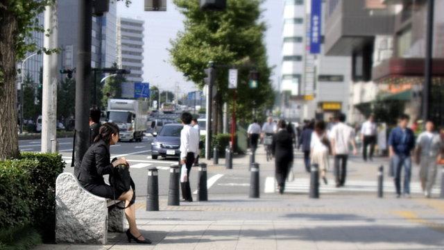 Diskriminierung von Frauen: UNO kritisiert Japan