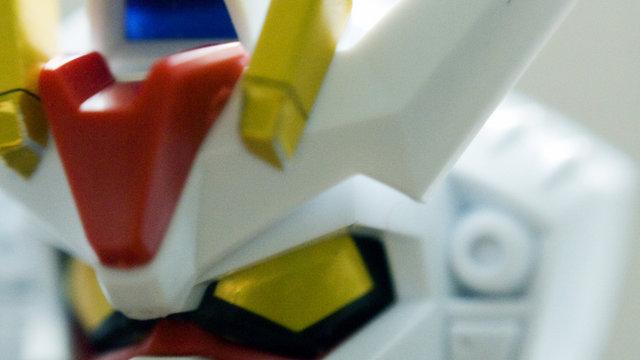Das Leben nach Gundam