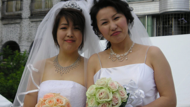 Der Kampf um die gleichgeschlechtliche Ehe
