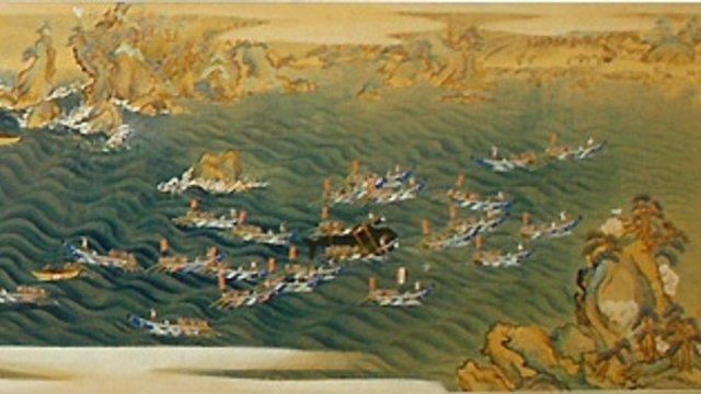 Diplomatische Verstimmungen wegen Delfinfang
