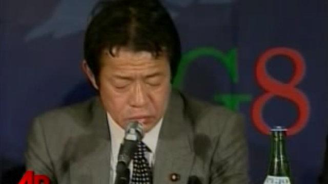 «Für das Wohl Japans entsage ich dem Alkohol»
