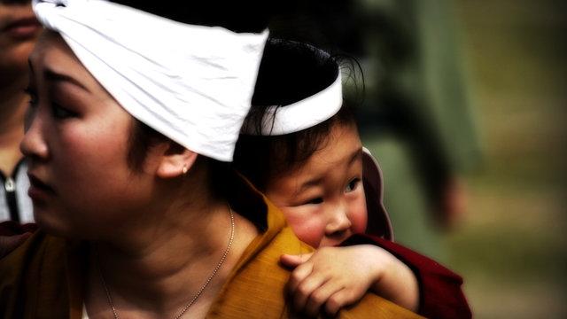 Japaner verzichten auf Vaterschaftsurlaub