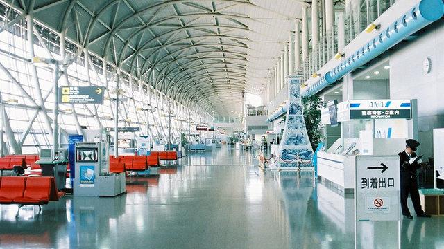 Staatlicher Rettungsplan für Flughafen Kansai
