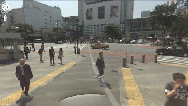 Google Street View fördert Diskriminierung