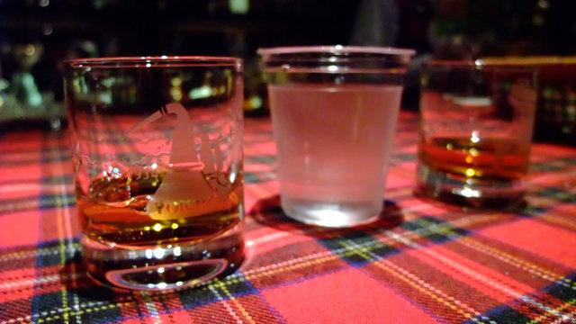 Alte Alkoholiker