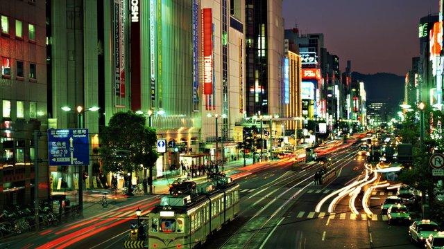 Hiroshima und Nagasaki wollen die Olympiade