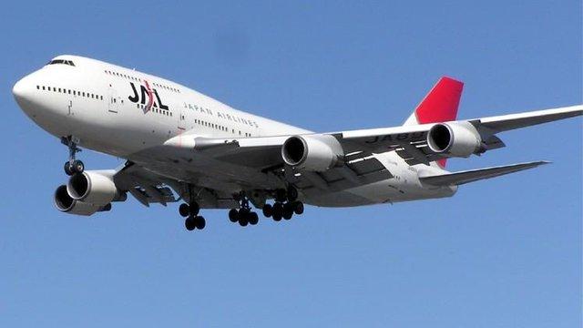 Den Inlandsflügen fehlen die Passagiere