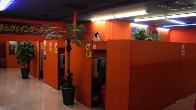 Tatort Internetcafé