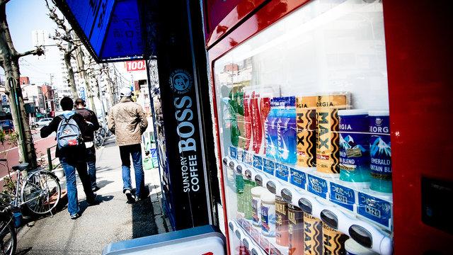 Vermieter tricksen mit Getränkeautomaten