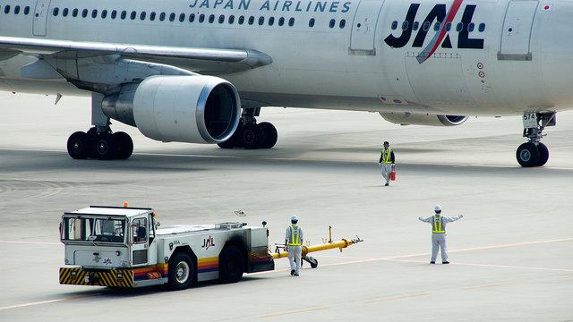 Japan Airlines: 10 Prozent Jahreszins für neuen Kredit