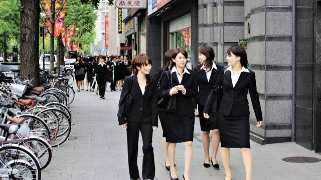 Hatoyama will die Teilzeitarbeit beseitigen
