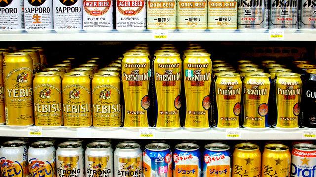 Kein Bock auf Bier