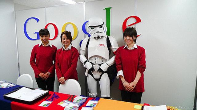Wo Google nur die Nummer 2 ist