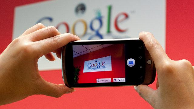 Google und China streiten sich weiter