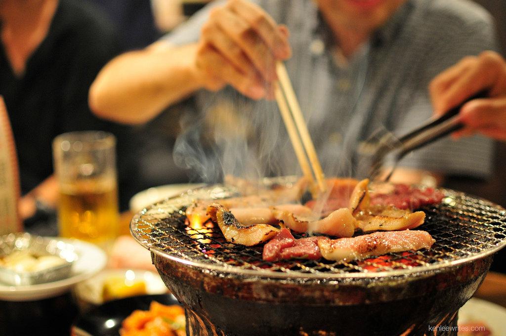 japaner essen lieber fleisch als fisch asienspiegel. Black Bedroom Furniture Sets. Home Design Ideas