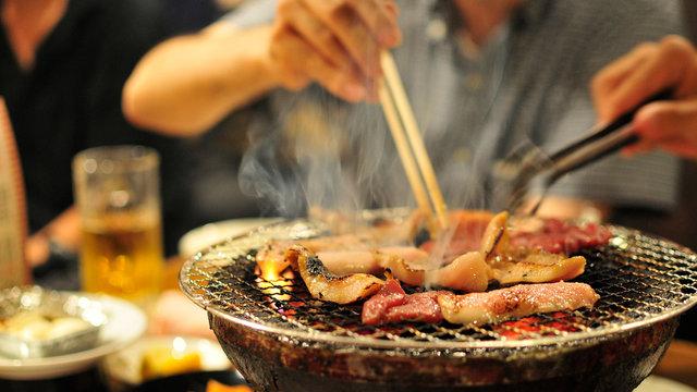 Japaner essen lieber Fleisch als Fisch