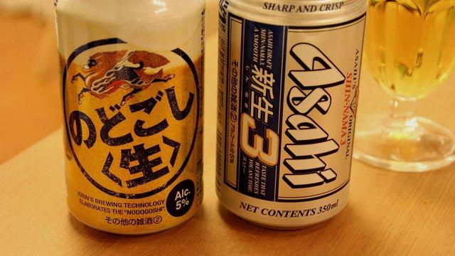 Japans Brauereien setzen auf Billigbier