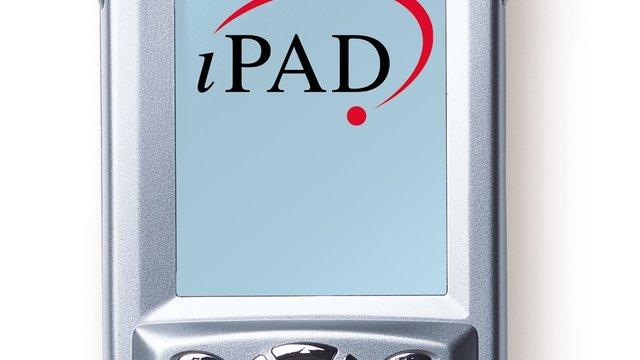 Das iPad ist nichts Neues