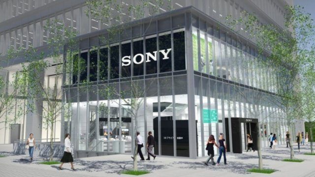 Sony kopiert Apple