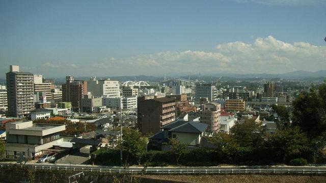 Sorgen in Toyota City