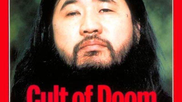 Als der Terror Tokio lahmlegte
