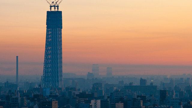 Der Höchste Japans