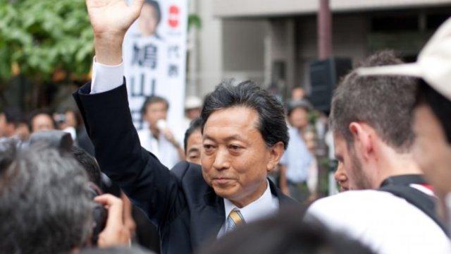 Die DPJ rüstet sich für den Wahlkampf