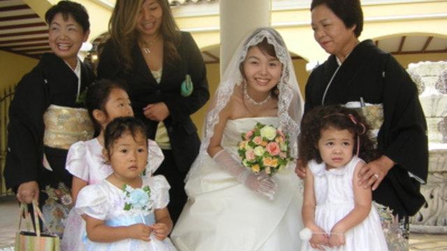 Die Hochzeitsschule fürs Leben