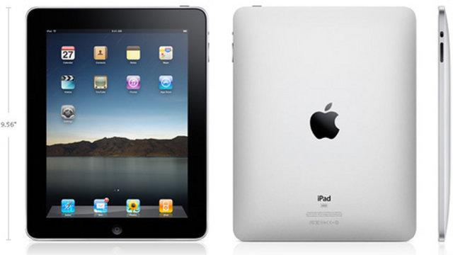 Die Angst vor dem iPad