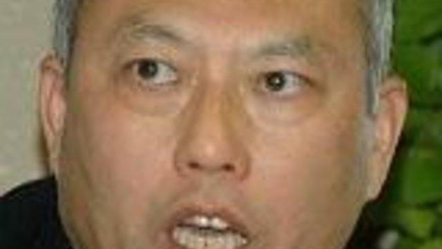 Die LDP im Zerfall