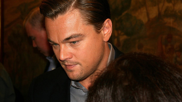 Leonardo DiCaprio spricht Japanisch