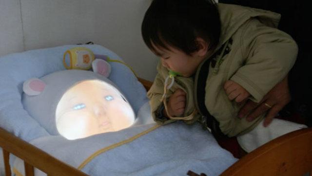 Mit «Yotaro» in eine kinderreiche Zukunft