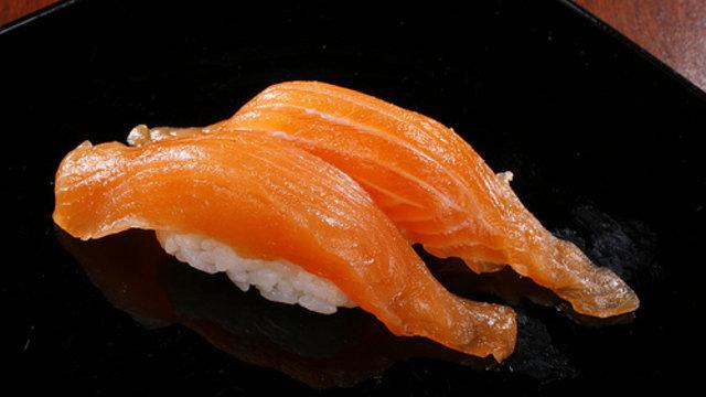Des Japaners liebster Fisch