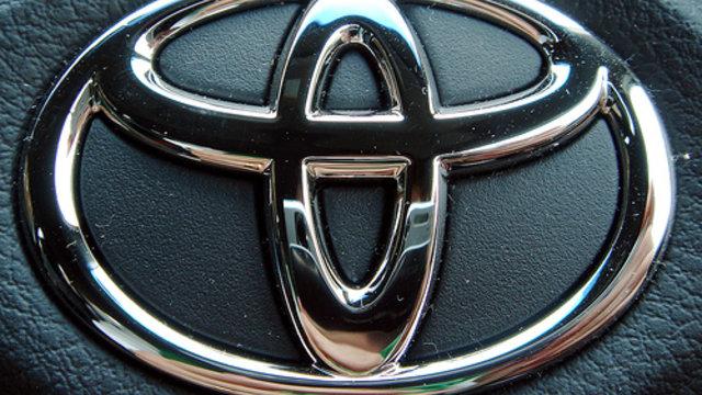 Toyotas Kampf gegen den Imageverlust
