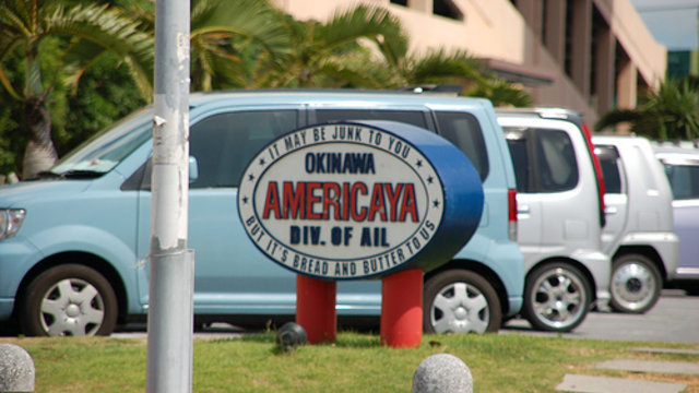 Ausgehverbot für US-Soldaten auf Okinawa