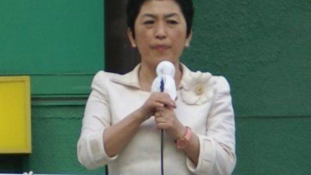 Der Bruch mit Hatoyama