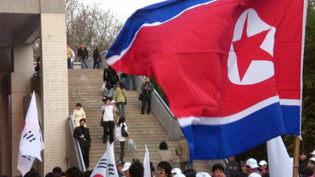 Die WM-Posse um 4 Nordkoreaner