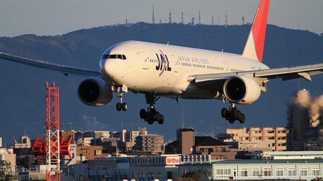 Japan Airlines läuft die Zeit davon