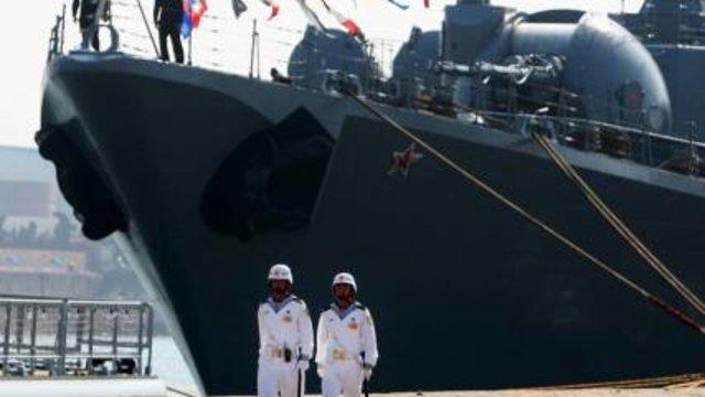 Japan entwickelt Rakete gegen Chinas Marine
