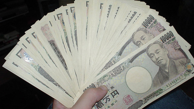 Wie Japaner vom starken Yen profitieren