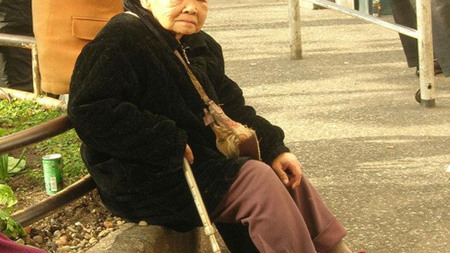 230'000 vermisste 100-Jährige