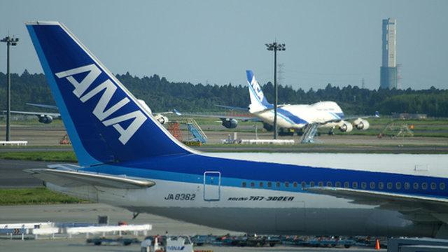 ANA will Japans Flugbranche umkrempeln