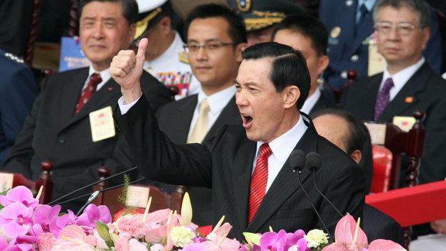Ein Wahlsieg zur Freude Pekings