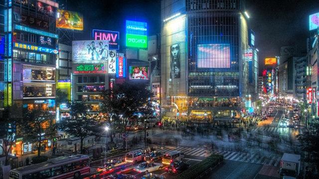 Tokio hievt sich an die Spitze