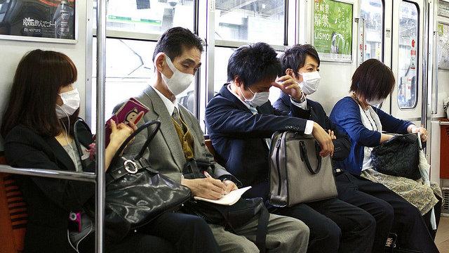 Warten auf die nächste Epidemie