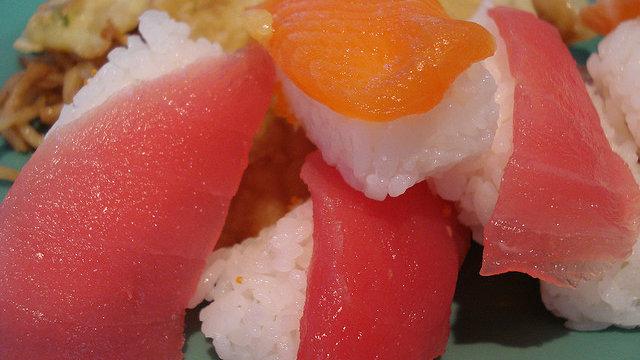 Dem Pseudo-Sushi ein Ende bereiten