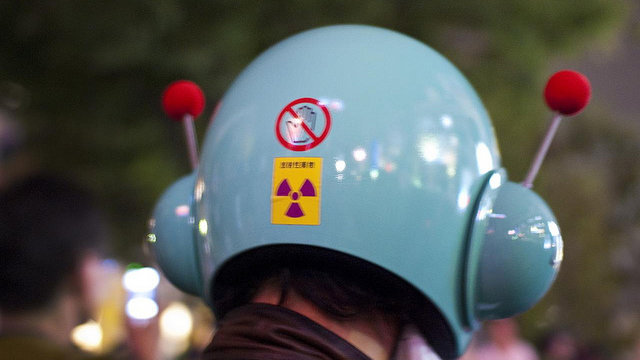 Der Atomausstieg wird salonfähig