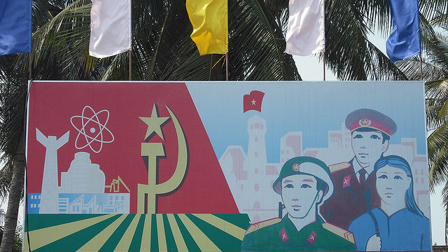Japans Atomgeschäft mit Vietnam